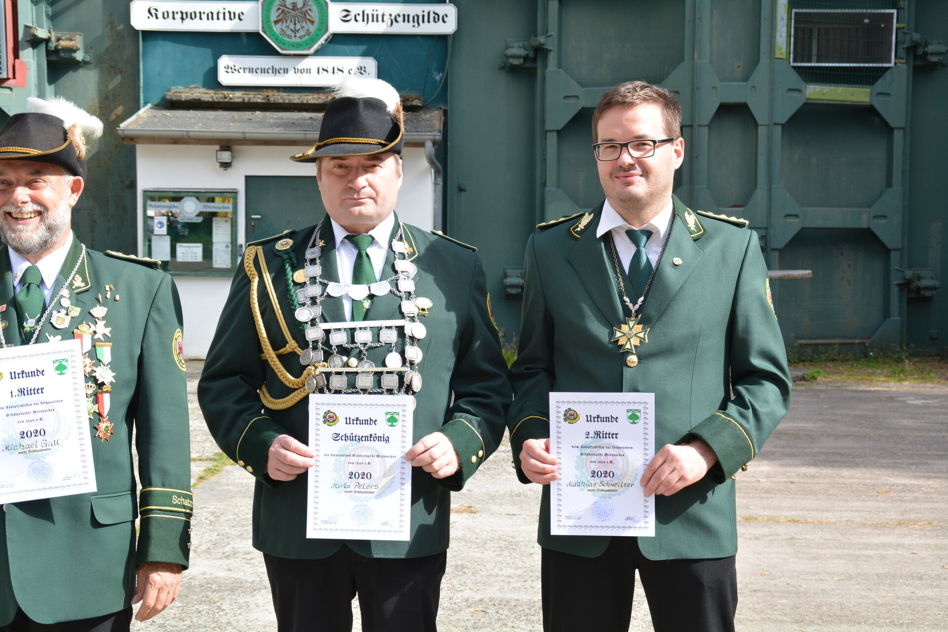 Königshaus König & Ritter