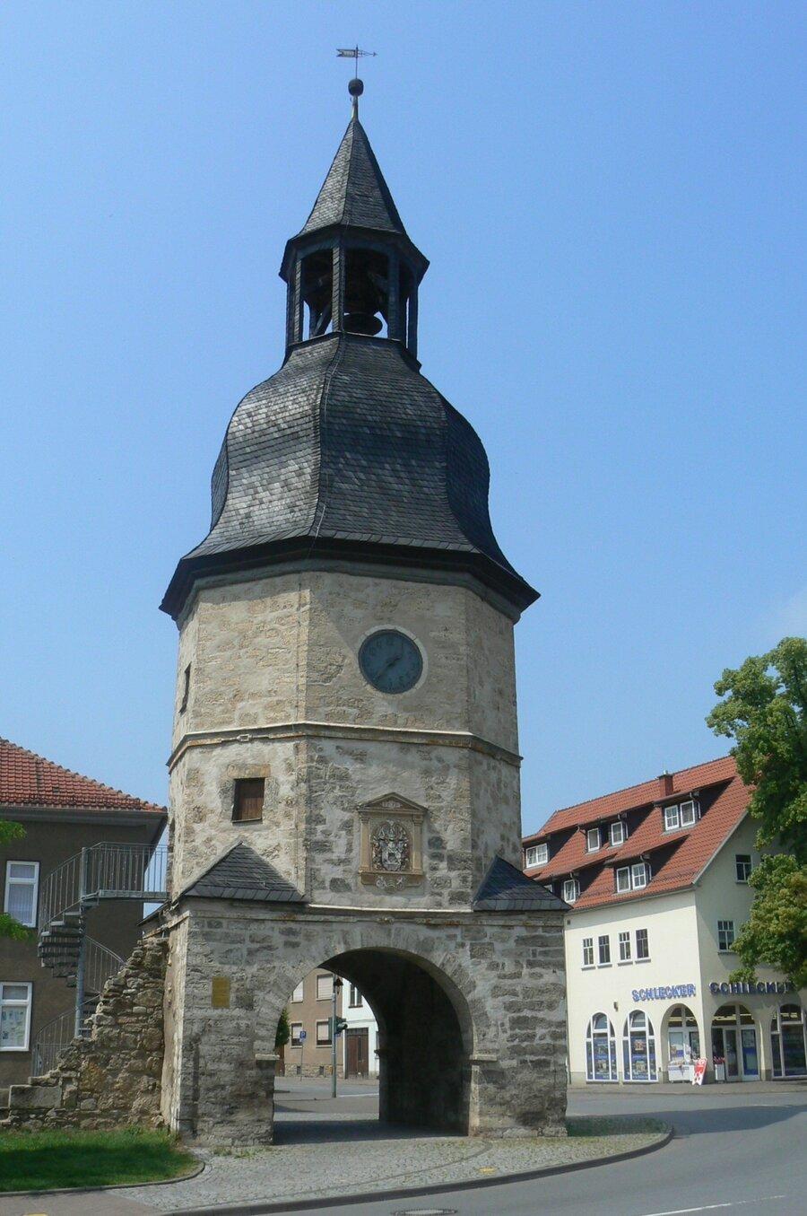 Osthöfer Tor