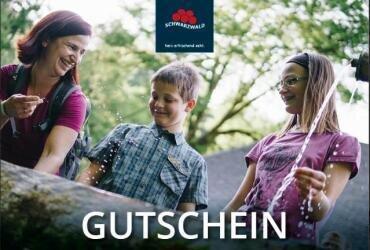 Schwarzwald-Gutschein