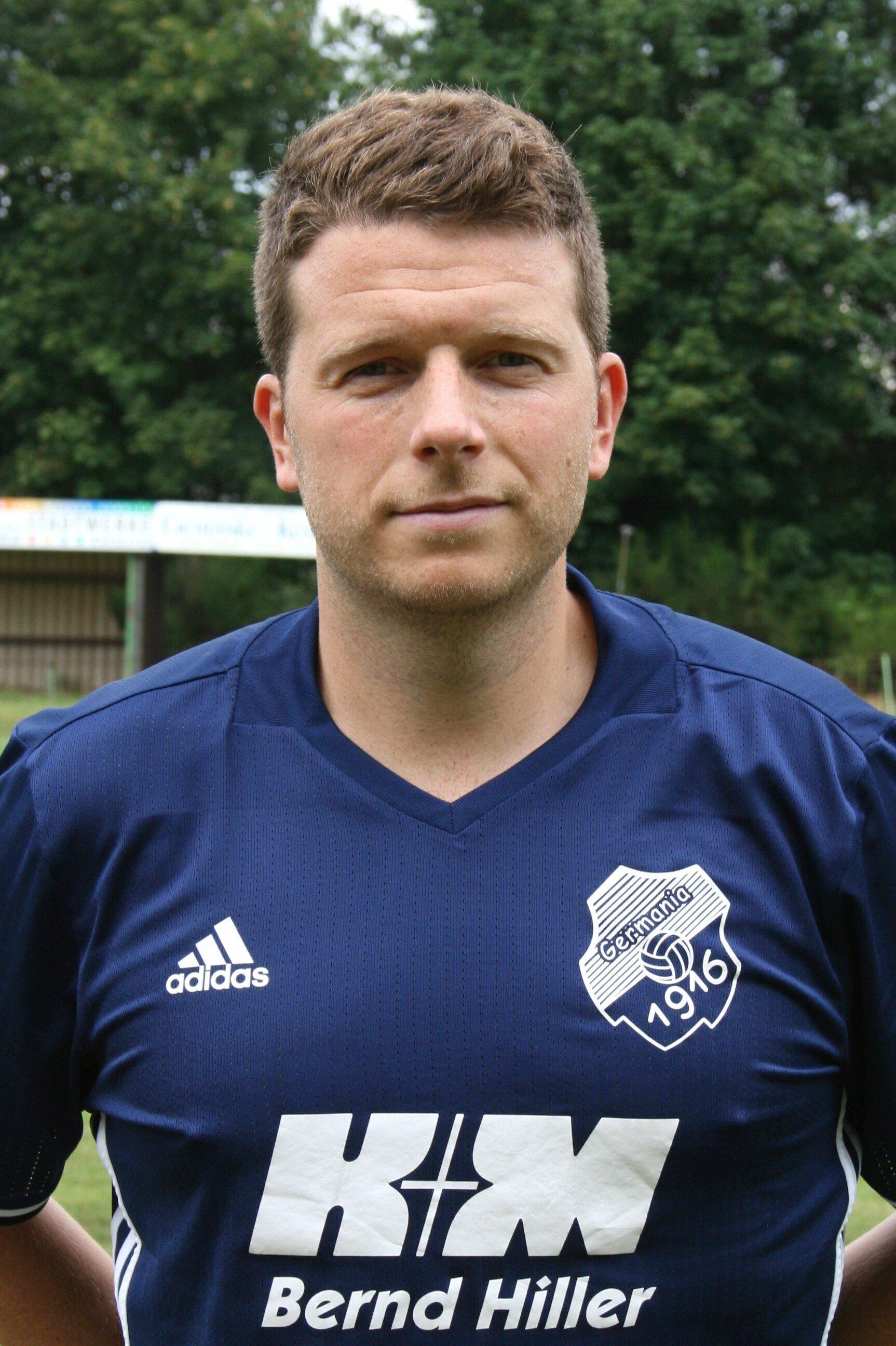 Christian Strehl
