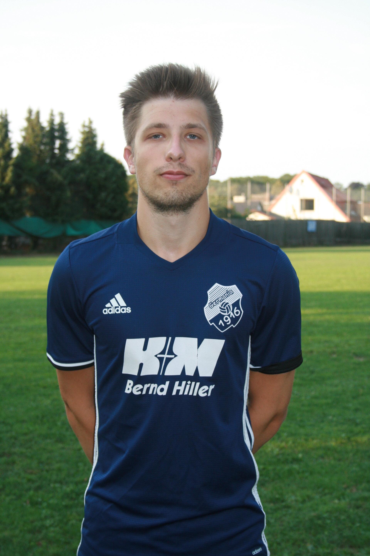 Niklas Mohr