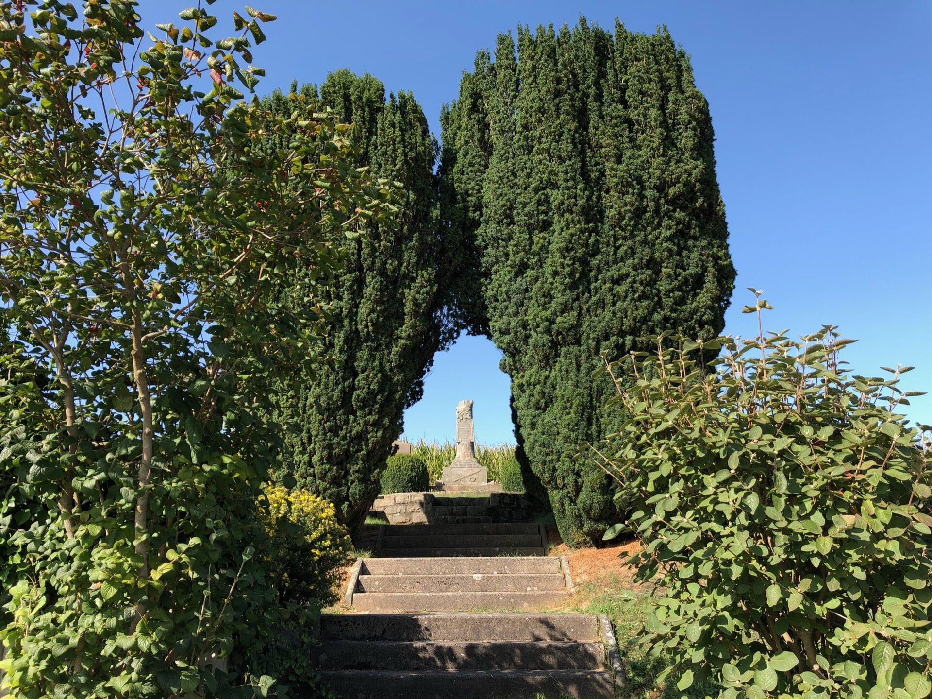 Friedhof Hilperhausen