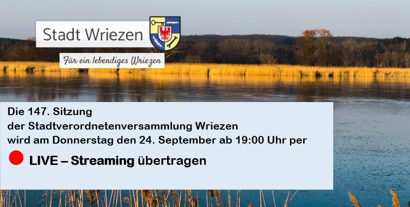 Live-Stream_Stadt_Wriezen
