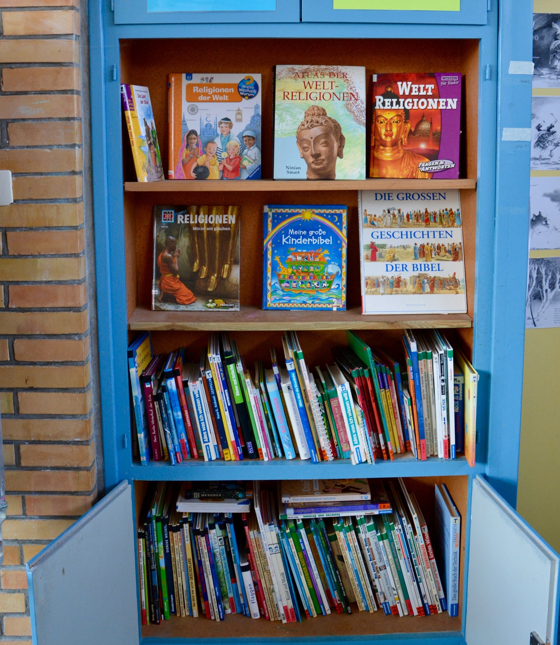 Klassenbücherei