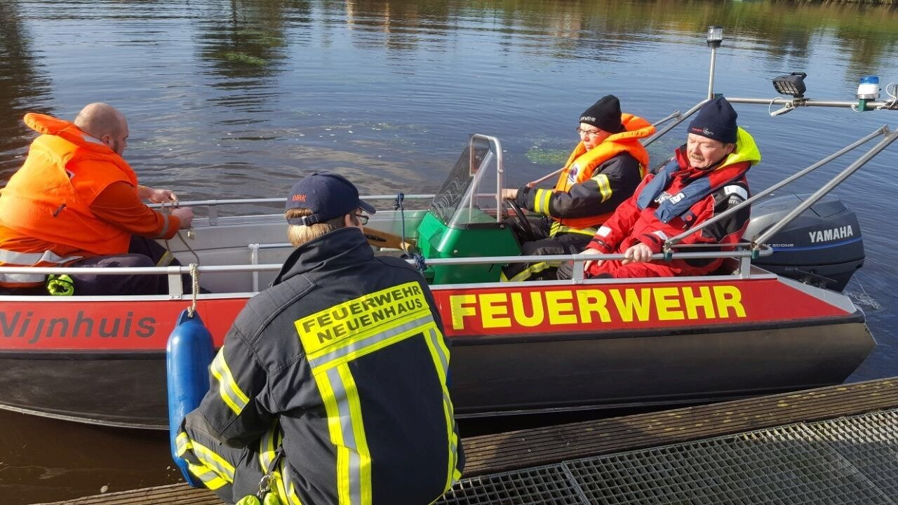 Rettungsboot (RTB 1)
