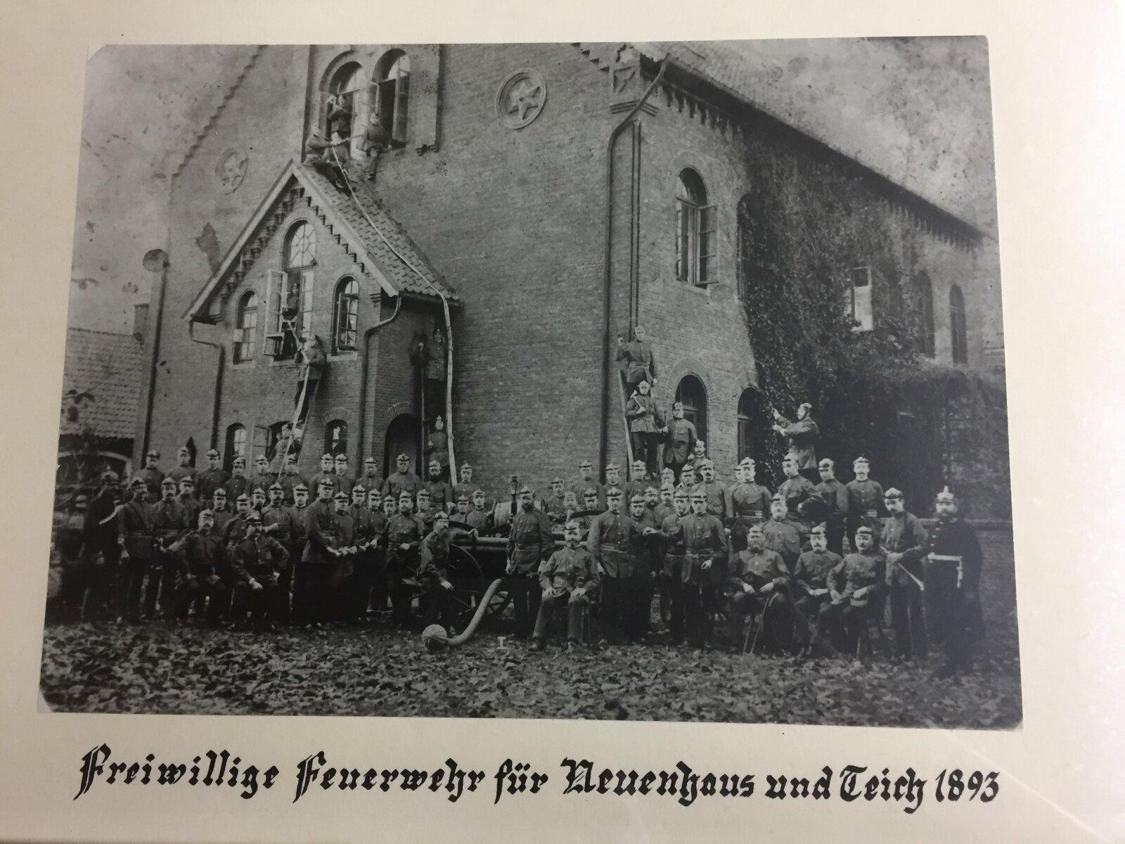 Gruppenfoto 1893
