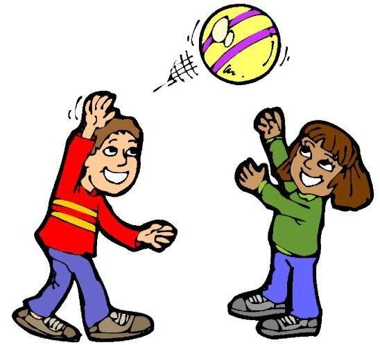 kinderballsport