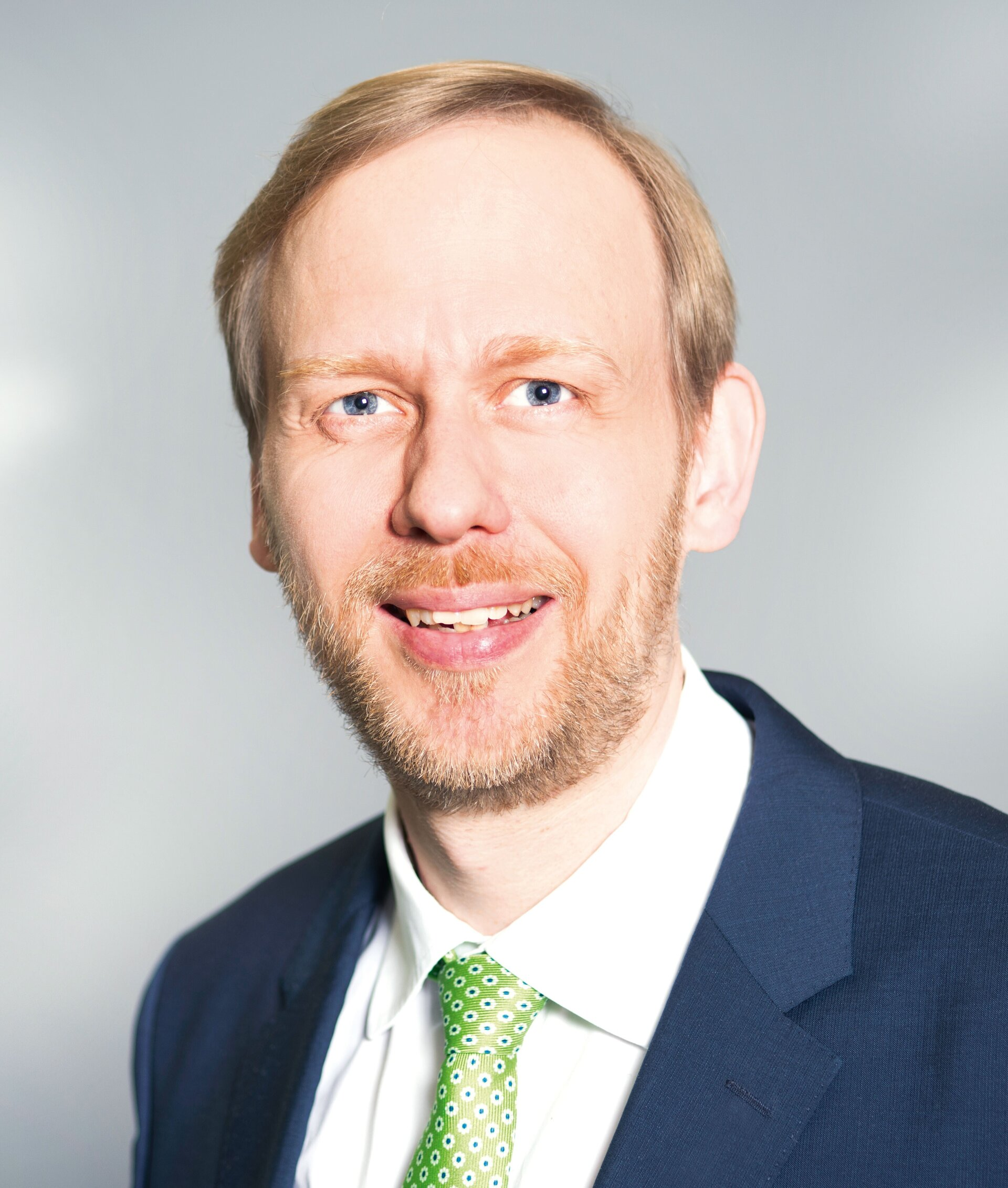 Prof. Dr. Felix Kempf
