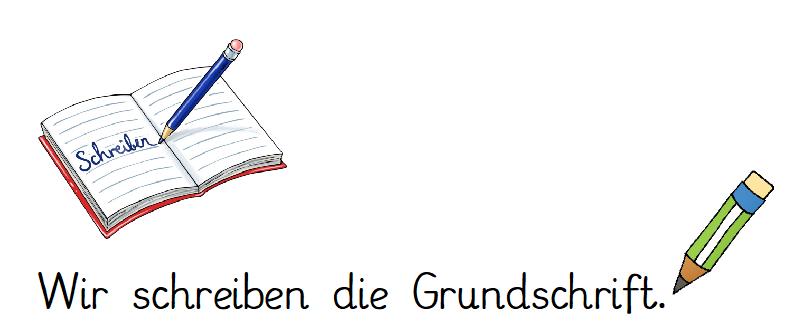 Grundschrift