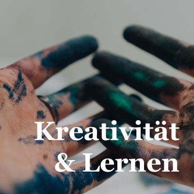 Kreativitaet und Lernen