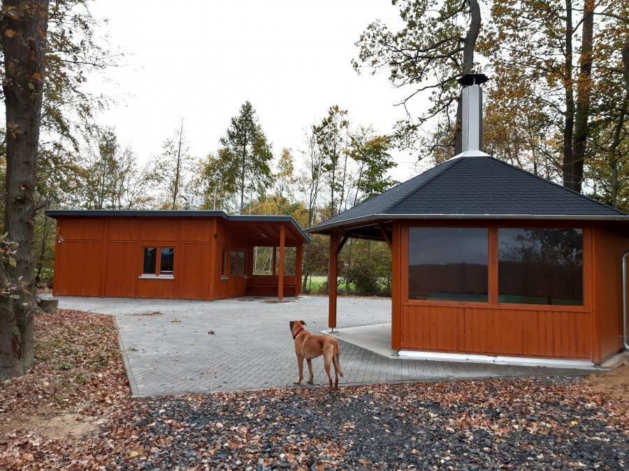 Grillhütte 2
