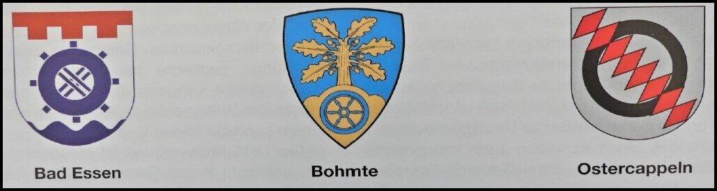 Wappen Flaggen