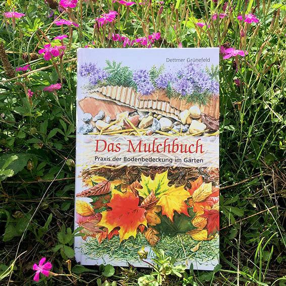 Preis 8 Mulchbuch