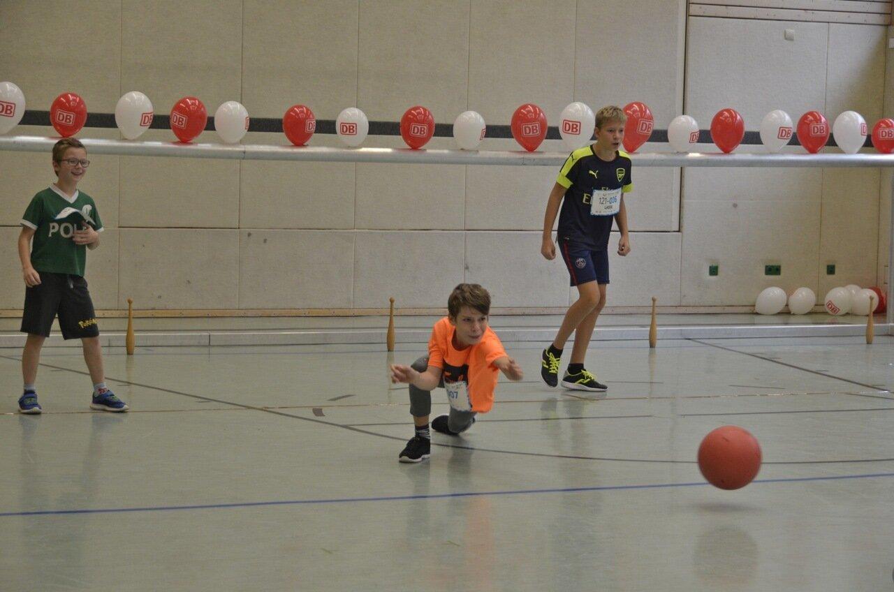 Bild 2 Goalball