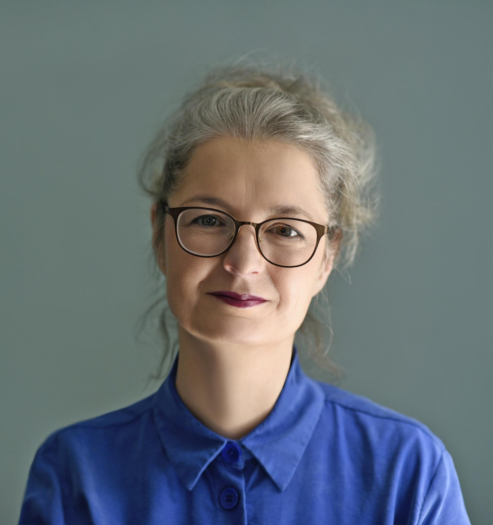 Gudrun Klask