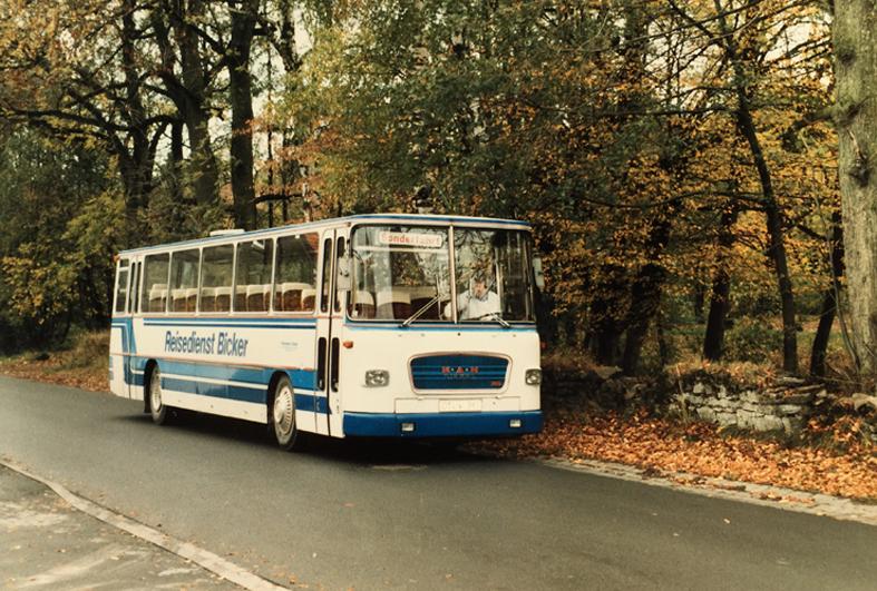 Bus BBV331
