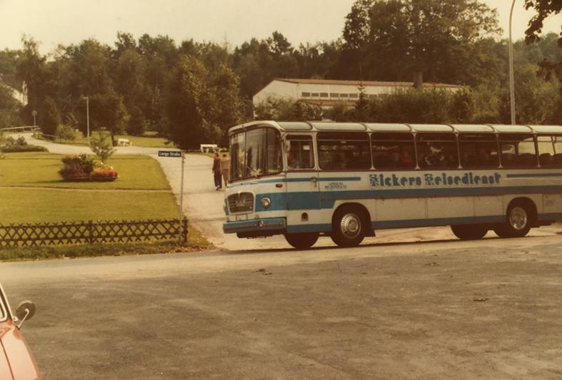 Bus BBV514