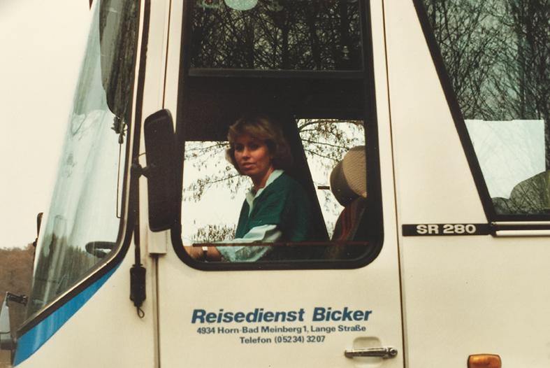Ursula Bicker
