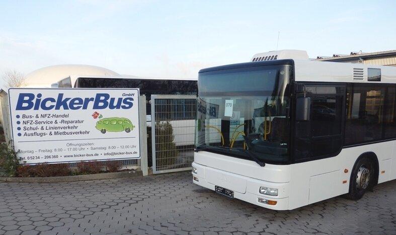 Bicker Bus