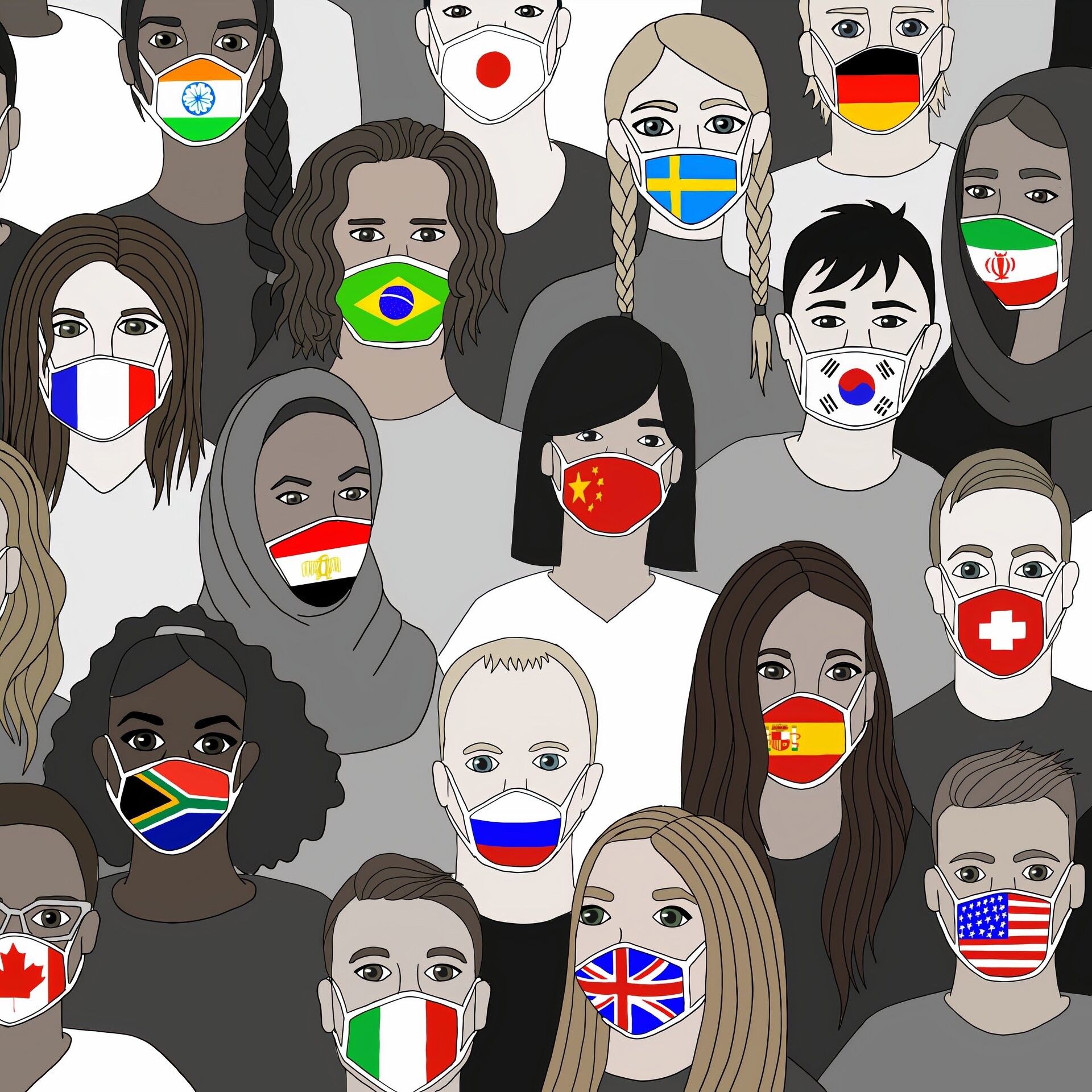 Stellungnahme: Testung Einreisende aus Riskogebieteni