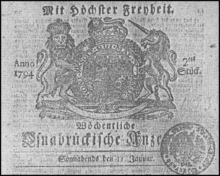 Osnabrücker Anzeiger