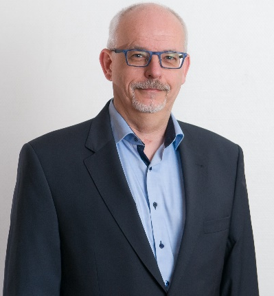 Dipl. Ing. Rainer Hatz