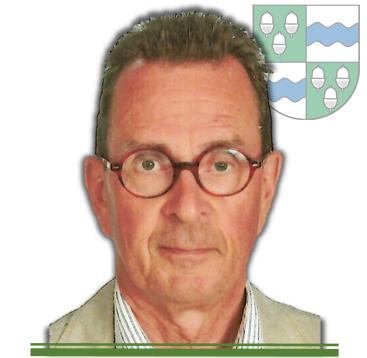 Vorsitzender Stefan Bruns