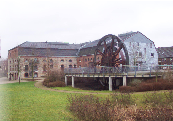 zinkhütterhof 1