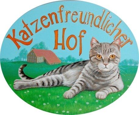 Hofkatzenprojekt
