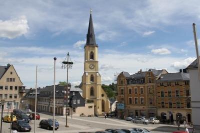 St.-Jakobi-Kirche Stollberg