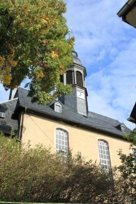 Kirche Kirchberg