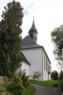Kirche Ursprung