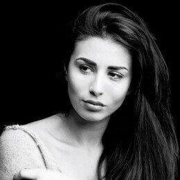 Mariam Noori