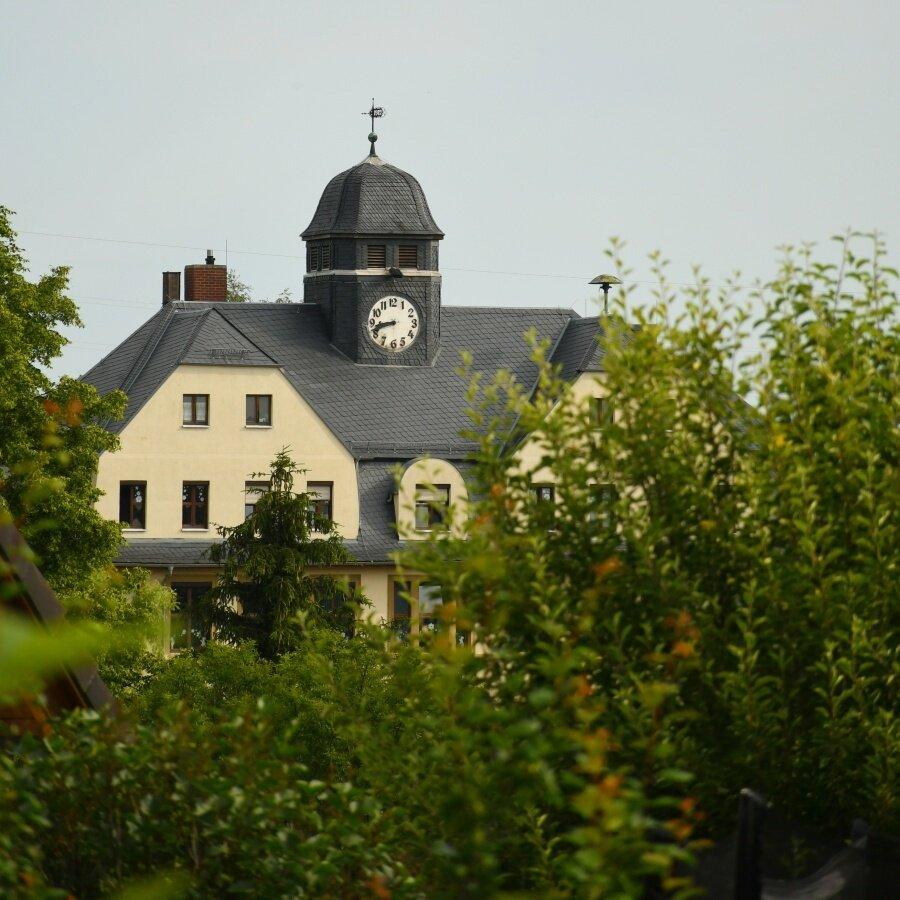 Schulhaus JEGS
