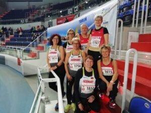 Dr. Birgit Burzlaff, Ines Mikoleiczik, Petra Krajan, Jana Keller, Andrea Lange, Grit Dorczok und Jens Häckert