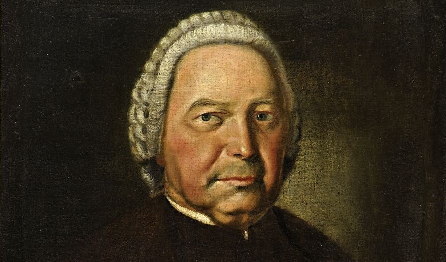 Johann Georg Esche