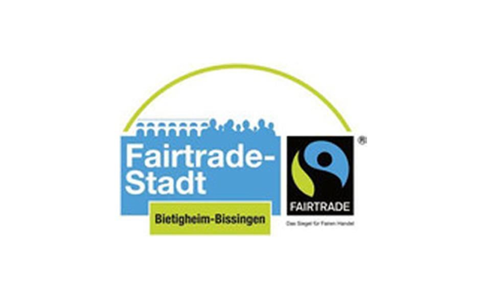 Fairtrade-Stadt Bietigheim-Bissingen