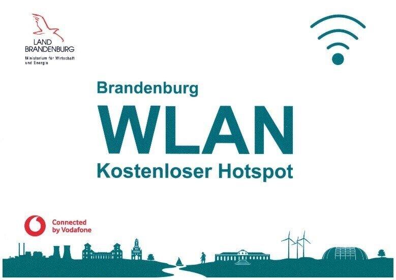 WLAN Brandenburg