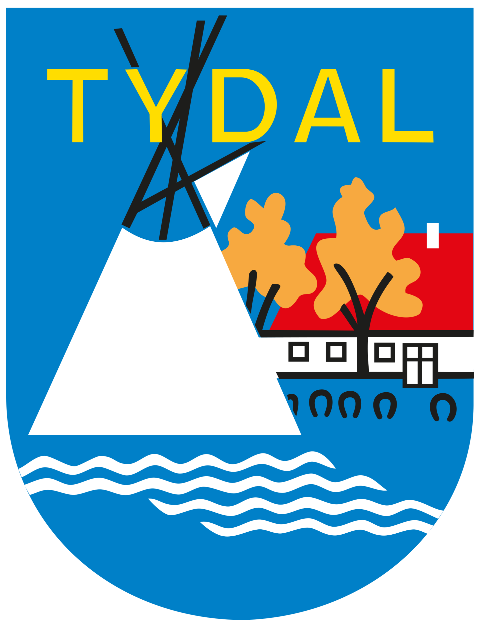 Tydal