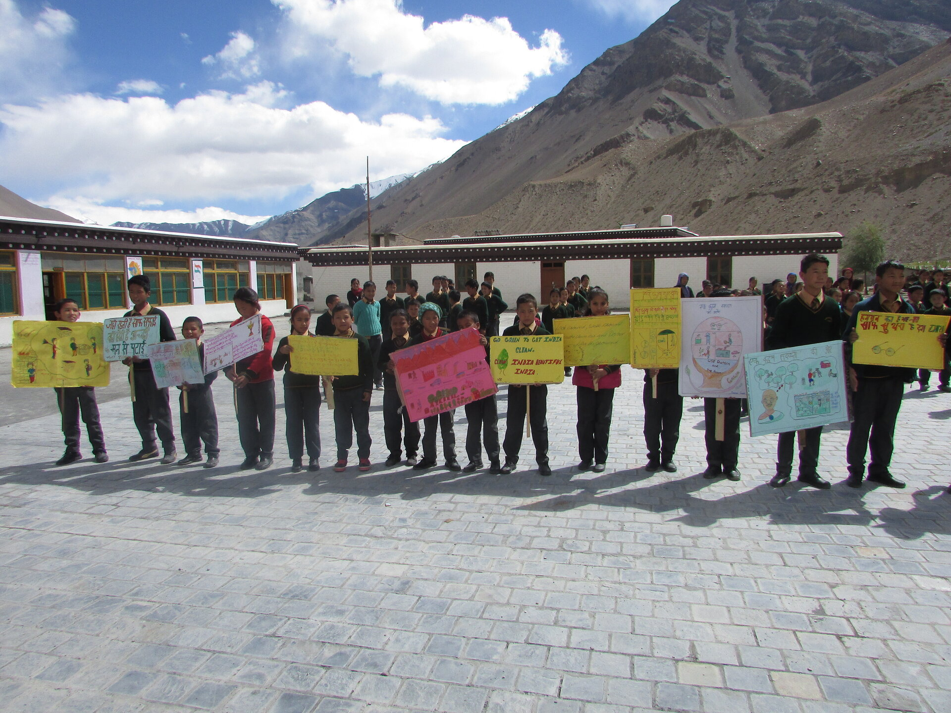 Photo courtesy of Serkong School