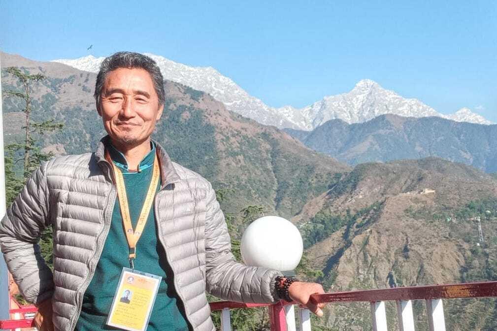 Photo courtesy of Archana Tenzin Dorje