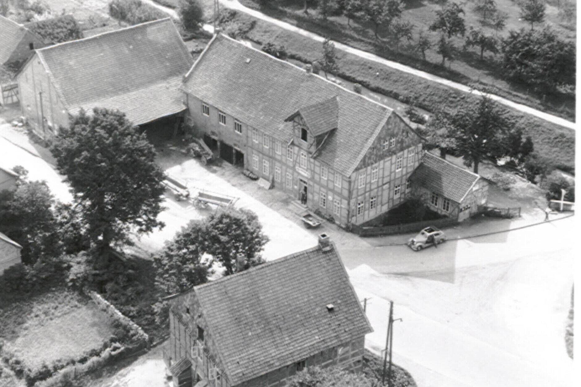 Landgasthaus Leinemann