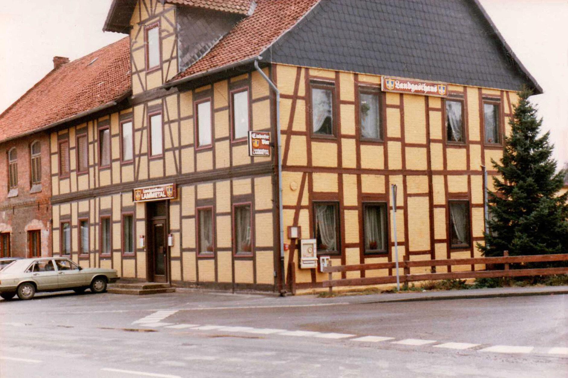 Gasthof Steigleder