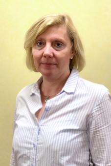 Frau Ostendorf