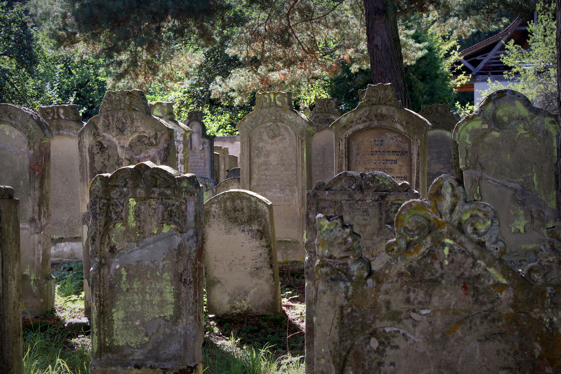 Friedhof Bechhofen