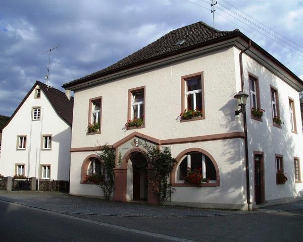 Rathaus Riedlingen