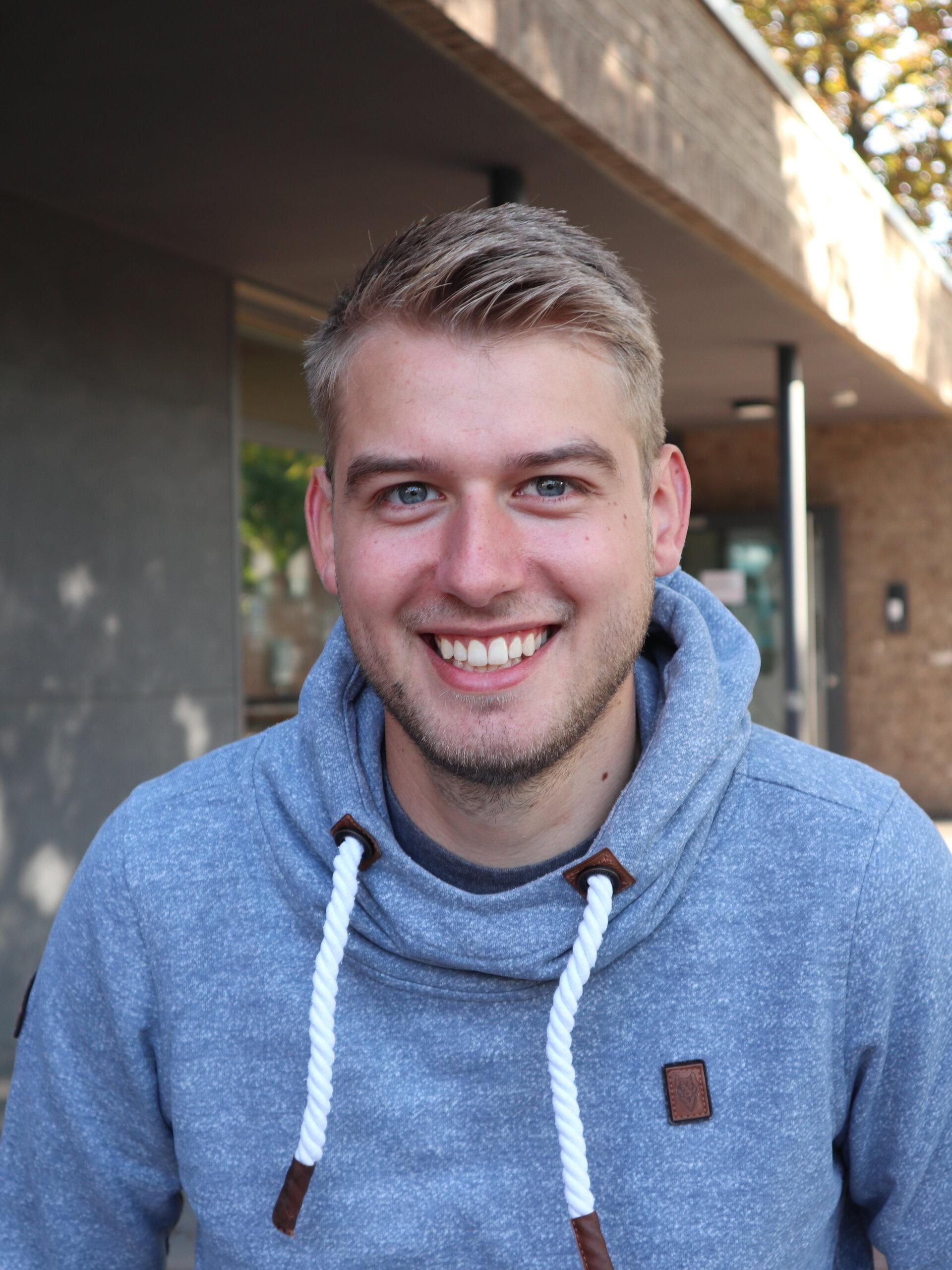 Philipp Hansen