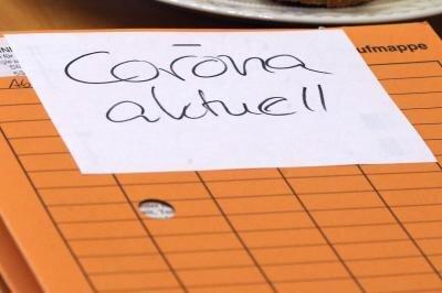 Corona aktuell