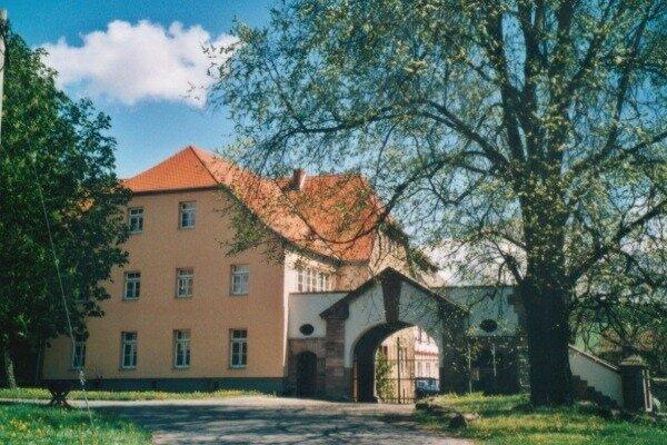 Gutshof von Bismarck