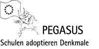 Logo Sponsor Pegasus